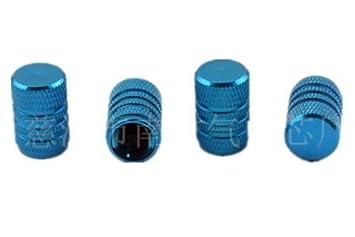 Yuhemii 5/x tappi antipolvere in lega di alluminio Custom universale valvola del pneumatico coperture Sliver