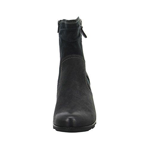 Jana Shoes & Co - 882535127001 - 882535127001 - Couleur: Noir - Taille: 36.0