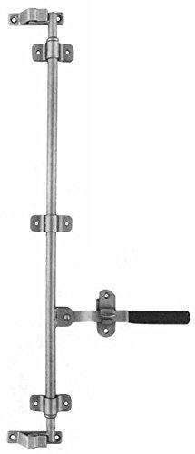 258-002 Heavy Duty Cam Action Door lock -