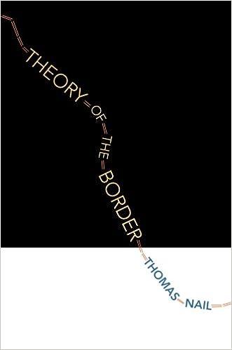 Theory of the border thomas nail 9780190618650 amazon books fandeluxe Gallery