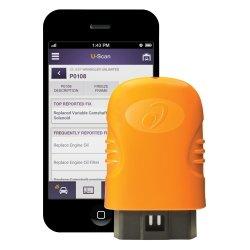 U-Scan Vehicle Diagnostics with your Smartphone Tools Equipment Hand Tools
