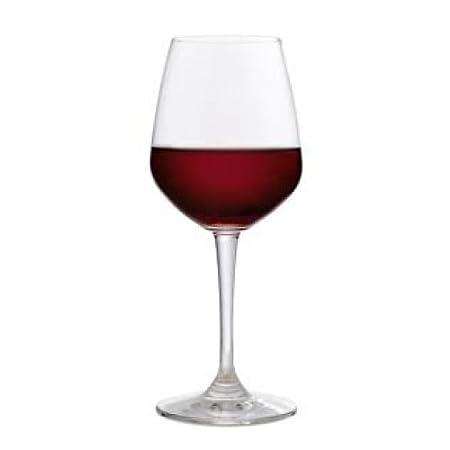 Ocean Lexington Red Wine Glass Wine Glasses at amazon