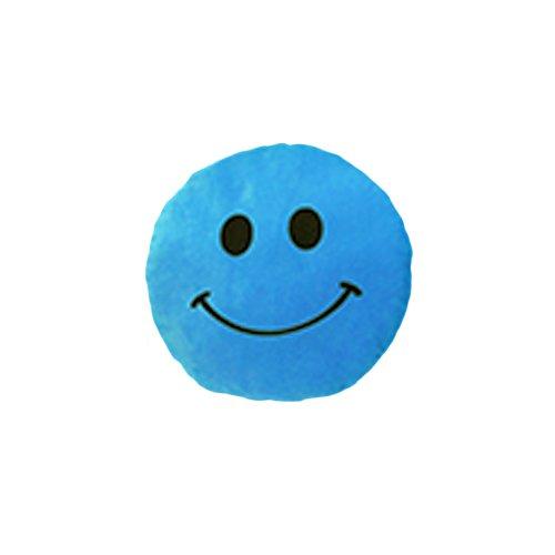 ToySource Blue Moodie The Emoji 24 Plush Collectible Toy 24 24 RetailSource Ltd 5-625-Blu Blue