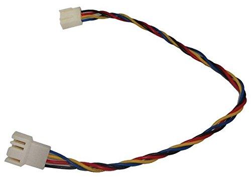 Cabo Servidor Supermicro CBL-0296L - Extension 4PIN FAN Cable