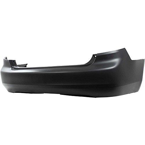 Buy honda accord rear bumper