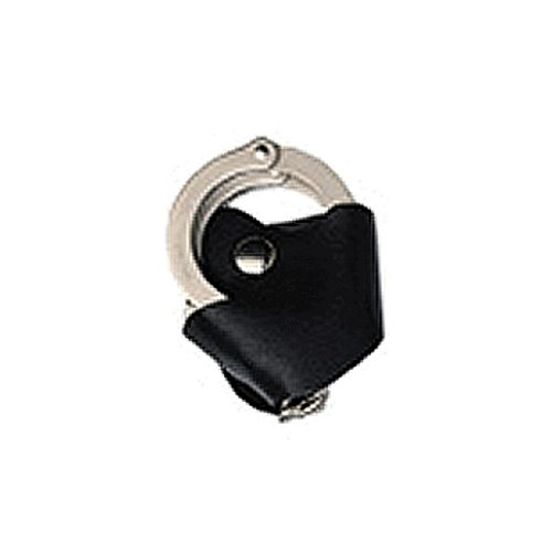 Boston Leather QUICK RELEASE CUFF CASE FOR 1 3/4 BELT - 5520