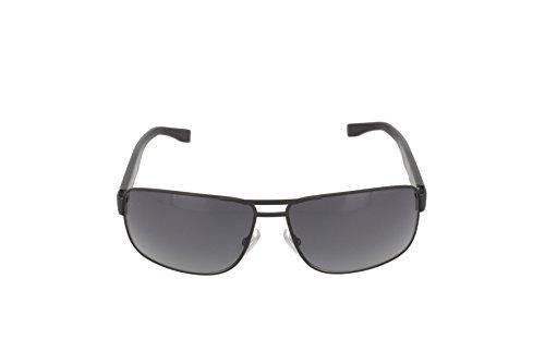 Noir Sonnenbrille Mtblk Grey S Boss Black Sf 0668 qaUxwq1B