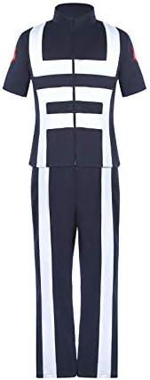 Bnha gym uniform