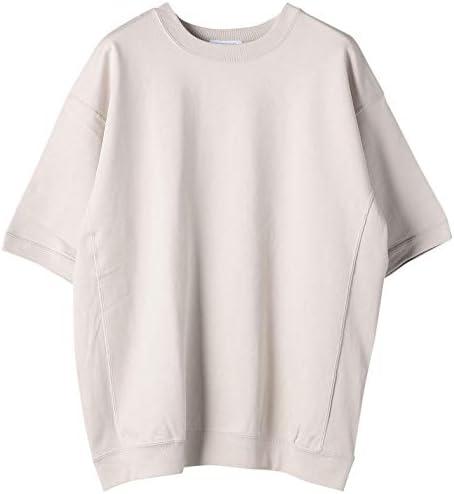 [ビューティ&ユース] BY シャイニー スウェット Tシャツ 12171991517 メンズ
