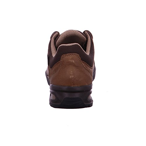 Lowa Sport scarpa GmbH, HUDSON GTX LO WS, color malva