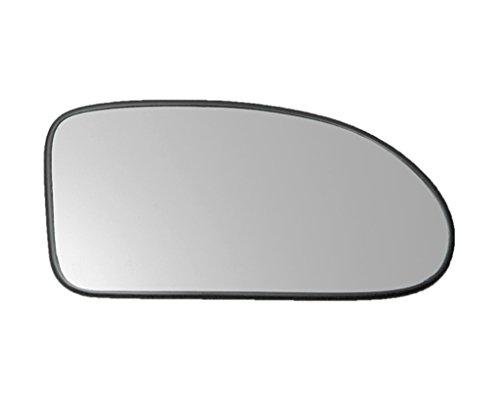 Ford Focus Daw Dfw Dnw 98-05 Spiegelglas Rechts Konvex Chrom
