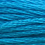 DMC 117-3843 Mouline Stranded Cotton Six Strand