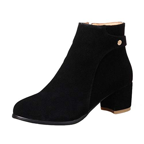 CuteHeels Nero Fashion CuteHeels Fashion Donna OxvnP8UU