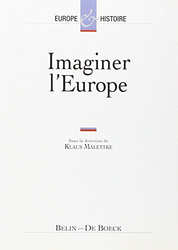 imaginer l'Europe