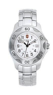 Swiss Army Officer's 24643 Mens Watch ()