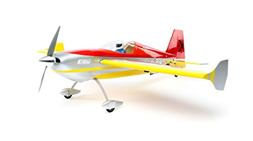 E-flite Slick 3D 480 ARF Airplane