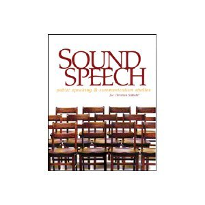 Sound Speech (Student Edition)