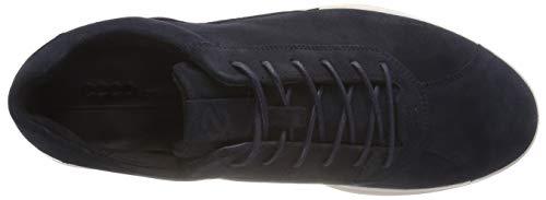 navy Ecco 5058 Aquet Pantofole Blau Vitrus Uomo wXqxAq810