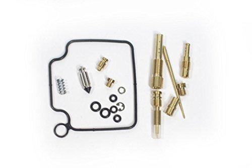 Honda Race (Race Driven Honda OEM Replacement Carburetor Rebuild Repair Kit Carb Kit Foreman 500 TRX500)