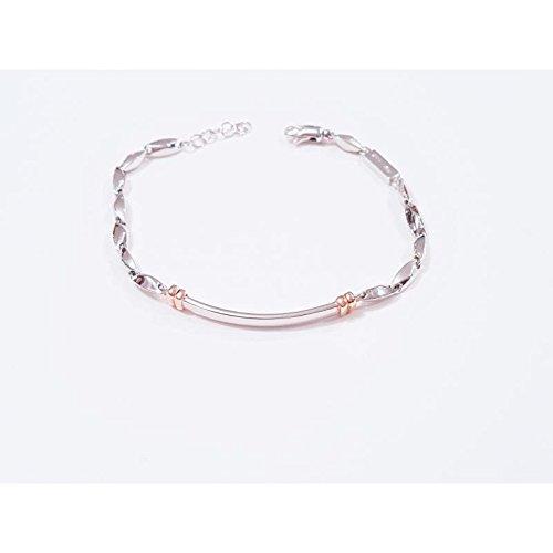 Bracelet santoma 'Homme B4/308br Argent