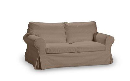 Slip Cover for IKEA EKTORP 2 Seater Sofa Bed, with AN old model