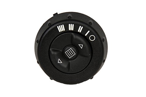 Bestselling Instrument Panel Dimmer Switches