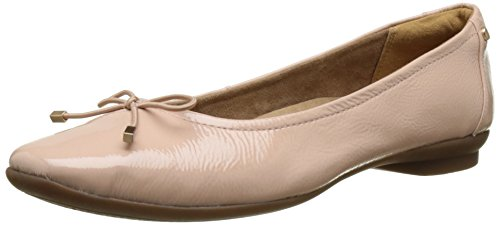 Pink Candra Rosa Clarks Rose dusty Light Femme Mocassins w70qaPT