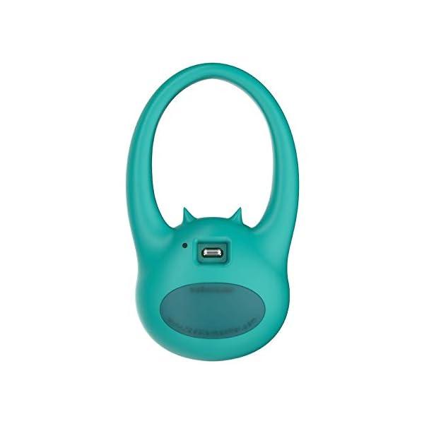 Toddlermonitor | Toddler Door Alarm, Child Door Motion Sensor, Window or Door Safety for Kids | Smart Toddler Door… 2