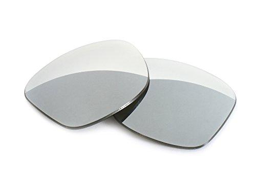 Fuse Lenses Polarized Replacement Lenses for Arnette Slickster AN4185