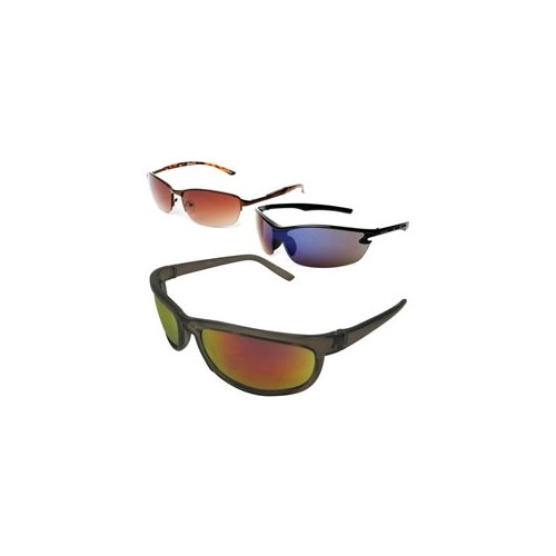 ICON EYEWEAR SUNGLASSES;PERFORMANCE SPORT,ASST / SPORT - Icon Store Sunglass