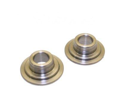 - ScootsUSA 169-420-4508 GY6 Titanium Valve Spring Retainers