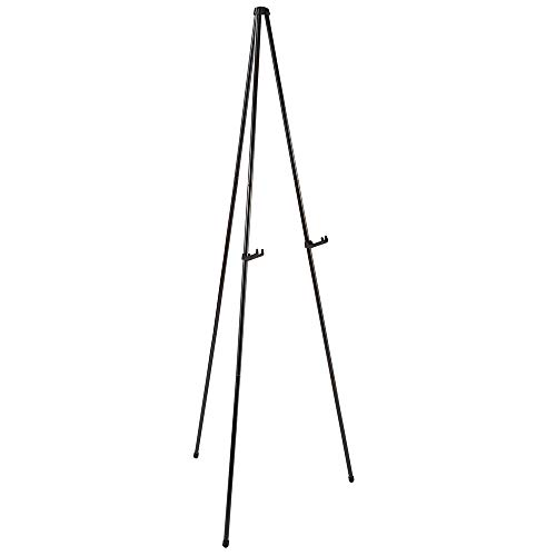 Quartet Easel, Instant Easel Stand, Heavy-Duty, 64