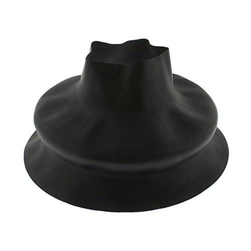 G-Dive Bellows Neck Seal, Flexible, Medium