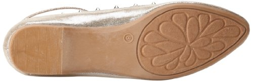 CL Champagne Chinese Flat CL by Womens by Laundry Brigitta d7Rx8q6