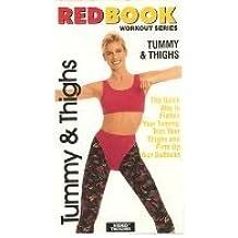 Redbook Tummy & Thighs