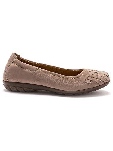 Balsamik - BALLERINA - Damen - Size : 0 - Colour : Beige hell robust
