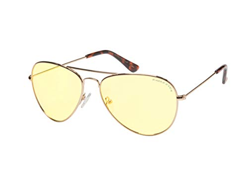 e3ab5ea95e7 Jual Eagle Eyes Classic Aviator Night-Lite - Night Driving Glasses ...