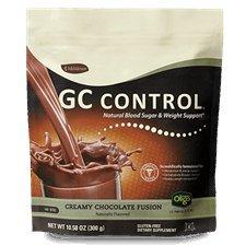 Attain Gc Control (Creamy Chocolate),10.58 OZ.