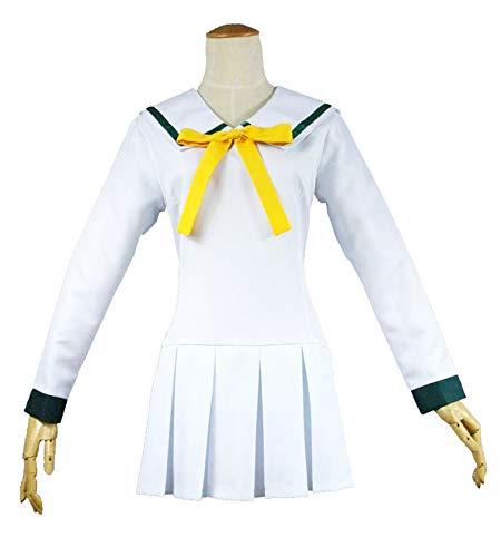 【ミドリ屋】草摩杞紗コスプレ用衣装 高級 cosplay 女性S