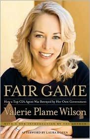 Fair Game Publisher: Simon & Schuster