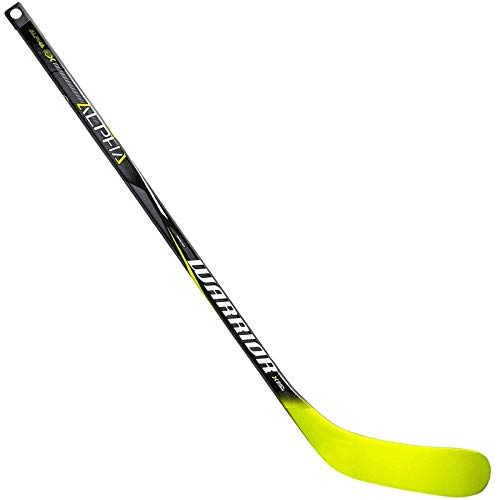 WARRIOR ALPHA QX MINI STICK (left) -