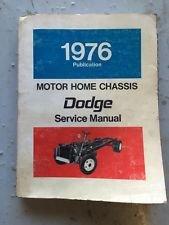 1976 Motorhome