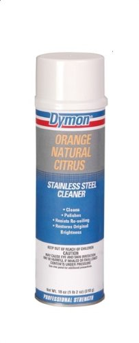 tural Citrus Stainless Steel Cleaner - 20 oz ()