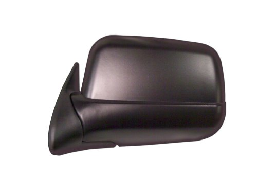 CIPA 18408 OE Replacement Electric Outside Rearview Mirror - Driver Side