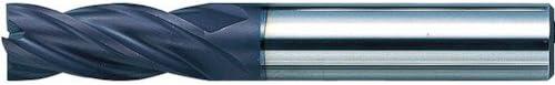 三菱マテリアルツールズ 三菱K バイオレットエンドミル3.0mm VA4MCD0300