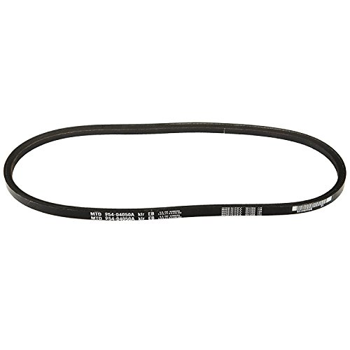 Snow Thrower Auger Belt (MTD 954-04050A Snow Thrower Auger Belt)