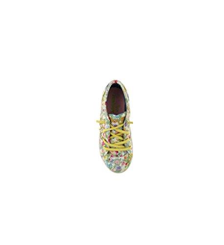 De À Chaussures Pour Ville Multicolore Fille 28 Lacets Mayoral wO65tdqt