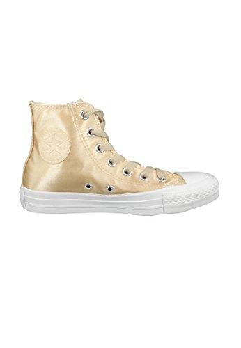 Converse Parchment Parchment W White All Star Hi chaussures UqTfU