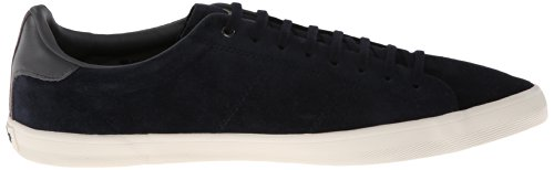 Fred Perry Howells Unlined Suede Navy 43
