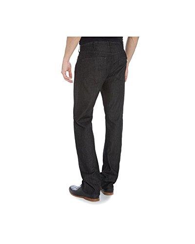 Armani Herren Jeanshose schwarz schwarz